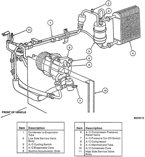 2002 ford focus ac diagram 26 wiring diagram images