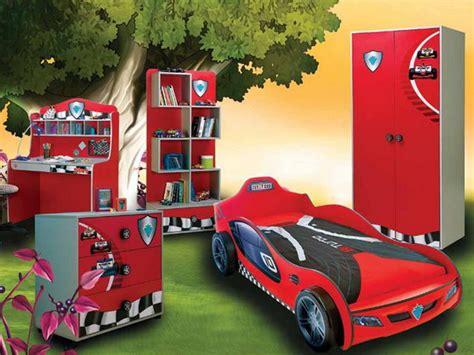 boys car bedroom set обзавеждане на красива детска стая за момче нашия дом