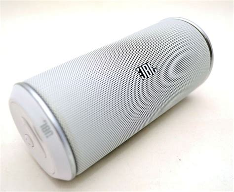 1 Iphone 2 Bluetooth Speakers Jbl Flip White Wireless Bluetooth Portable Stereo Speaker System Iphone 6 5s 4s Ebay