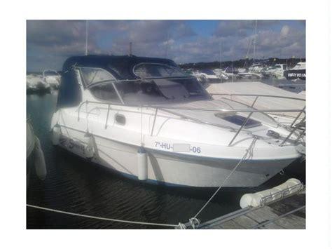 saver 650 cabin sport saver 650 cabin sport in el rompido sportboote gebraucht