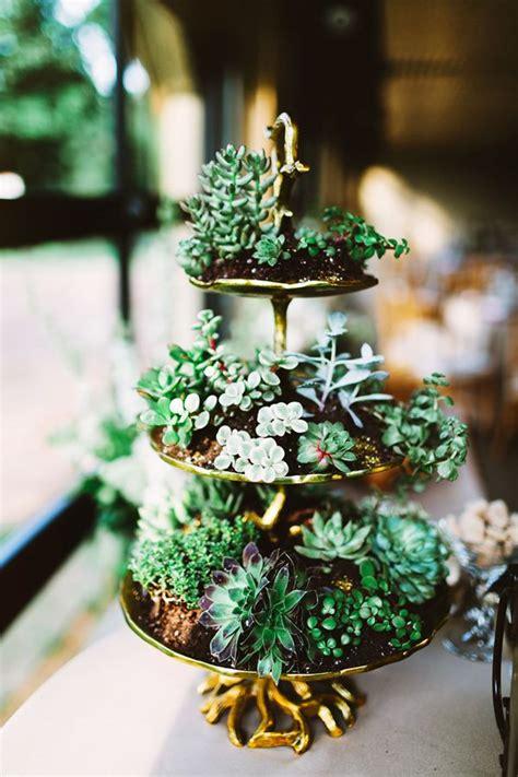 25 best ideas about succulent table decor on pinterest succulent wedding centerpieces