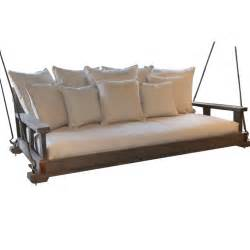 Daybed Porch Swing Outdoor Daybed Swing Ruggedthug
