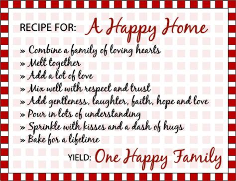 enjoy a lifetime of recipes books recipe for happy home opinions