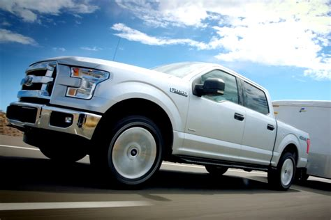 land rover ford will the ford f 150 get a land rover diesel v6