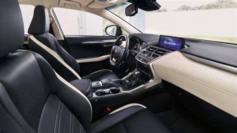 Nowy Lexus Nx 2019 lexus nx luxuri 246 ser kompakt suv modelle lexus de