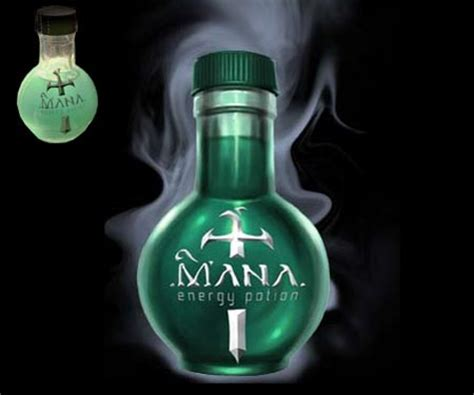 energy drink for gamers mana potion an energy drink for gamers geekologie