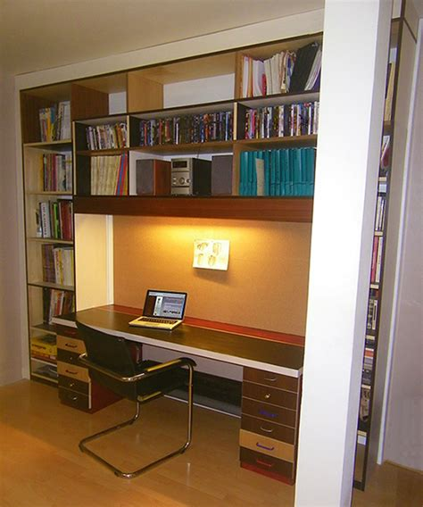 Bureau Bibliotheque Biblioth Que Bureau