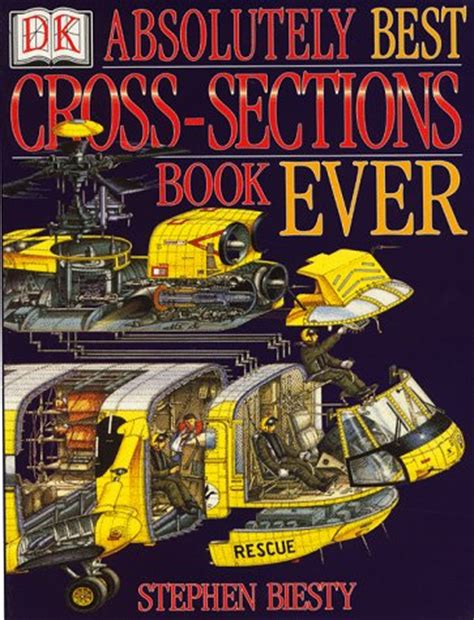 cross section books librarika stephen biesty s incredible cross sections book