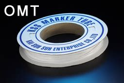Marker 3 5 Kss By Wobble 扁型空白胶管 kss o型空白胶管omt 2 5 omr 0 75扁型空白胶管fmr 3 阿里巴巴