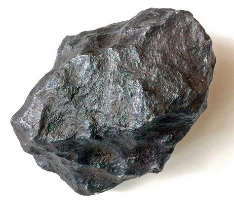 An Interplanetary Ambassador The Gibeon Meteorite
