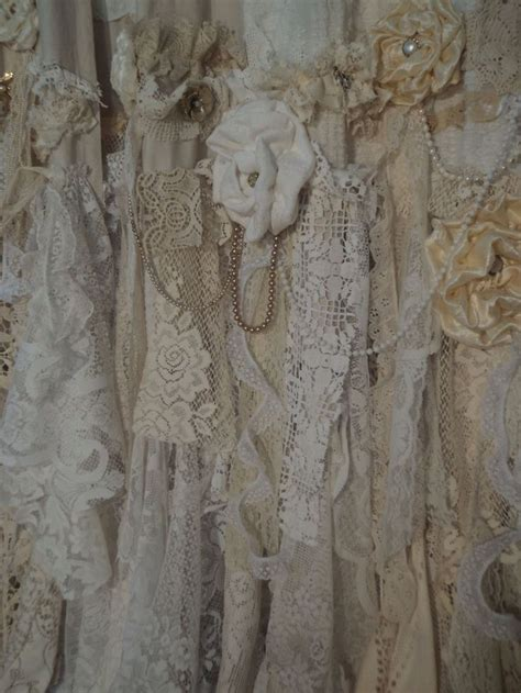 Vintage Lace Curtains Details About Handmade Vintage Lace Curtains 2 Curtain Panels 57x100 Boho Jewelry Tmyers