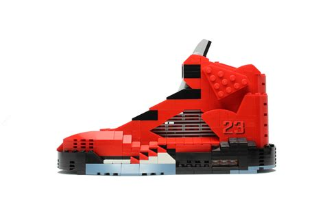 lego shoes you can buy your own lego air jordans now air jordans