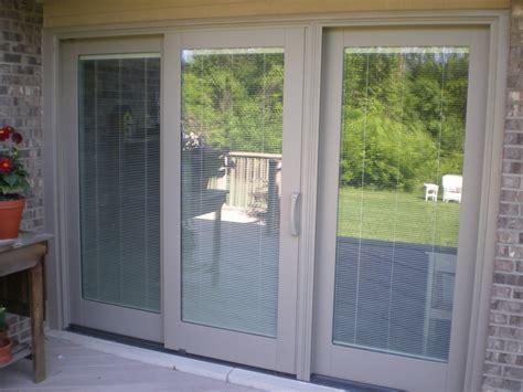 Door Full Light Pella Architect Series Entry With Glass Pella Designer Series Patio Door