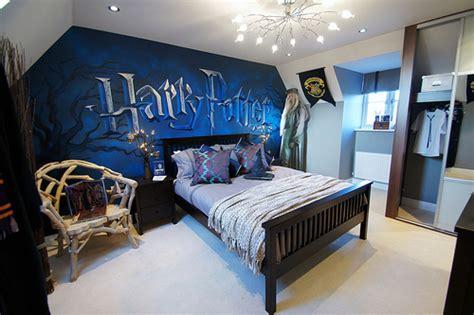 harry potter bedroom ideas photo