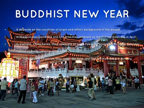 when is the buddhist new year 28 images buddhism by
