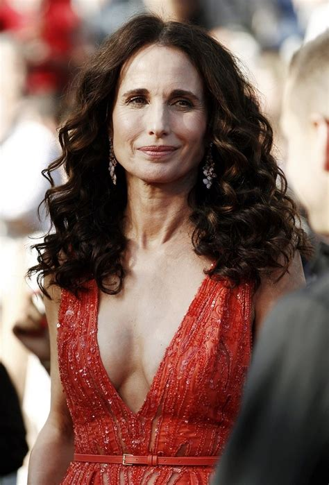 andi macdowell pictures and photos andie macdowell picture 36 68th annual cannes film