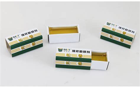 Box Rosin Flux Solder Paste High Purity Welding Pasta Timah Patri Best Colophony Rosin Rosin Soldering Iron Soft