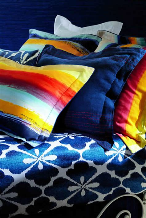 dvf bedding want it wednesday dvf home collection purseblog