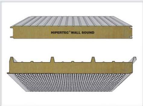 pannelli coibentati per interni pannelli metallici coibentati per pareti interne
