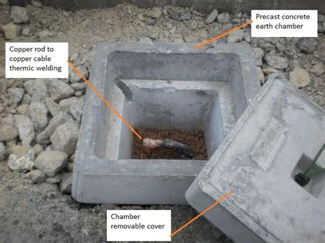 domestic earthing arrangements explained photo s