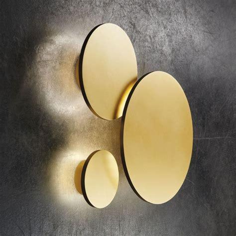 point lights light point soho w1 guld dekorative v 230 gler