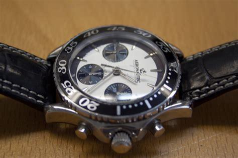 Uhrenglas Polieren Lassen by Kratzer Aus Dem Uhrenglas Entfernen 171 Uhren