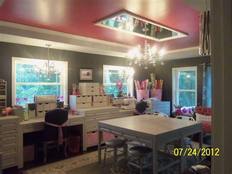 beautiful craft rooms beautiful craft room crafty organizing
