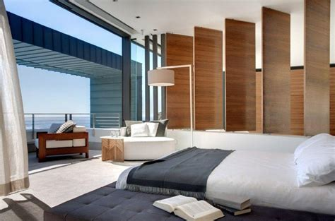 bedroom balcony design contemporary neutral bedroom with balcony interior