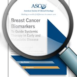 breast cancer biomarkers subscriptions
