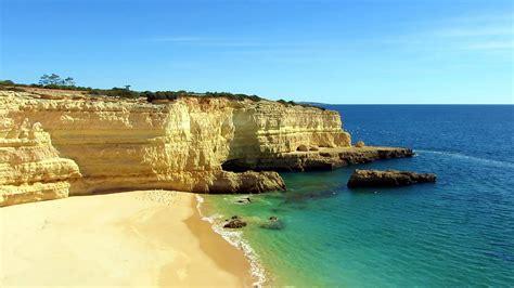 porches portugal praia do pontal porches lagoa algarve portugal