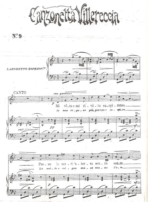 figliola testo musica siciliana folk canti siciliani testi mi votu e