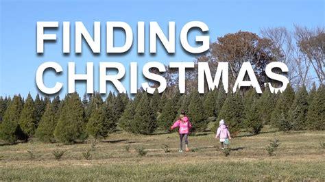 christmas tree farm northeast iowa youtube