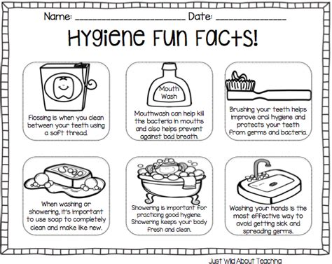 printable dental games for adults just wild about teaching all about hygiene health pack