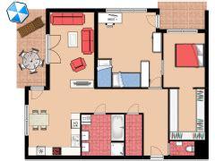 online floorplanner ontwerp je plattegrond online met floorplanner com