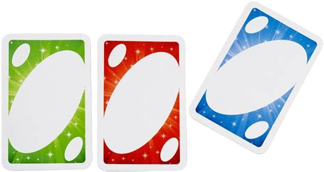 free blank uno card template mattel uno celebration card