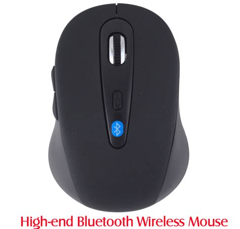 mouse bluetooth 3 0 2 4ghz 1600dpi black
