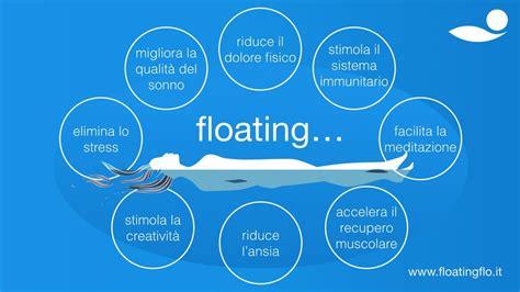 vasche deprivazione sensoriale floating flo centro floating e spa produzione e