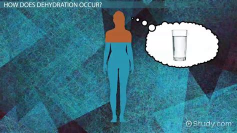 dehydration definition what is dehydration definition causes symptoms