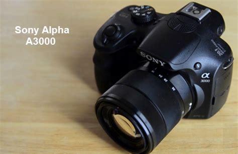 Kamera Dslr Sony Slt A58 8 kamera dslr terbaik untuk pemula tahun 2017 mr agc