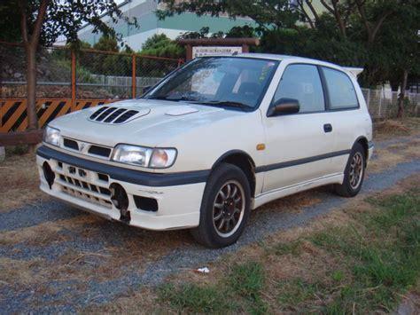 nissan pulsar brunei nissan pulsar gti r 1991 used for sale