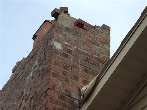 Chimney Masons Near Me - chimney how much mortar between bricks home