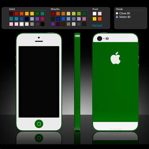 custom iphone 5 cool ideas