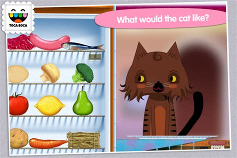 toca kitchen apk toca kitchen apk for android aptoide