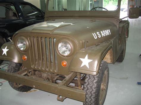 kaiser willys 1968 kaiser willys jeep