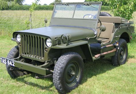 Jeeps For Sale In Hotchkiss Willys Jeep For Sale