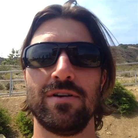 brandon jenner hair monday morning man brandon jenner