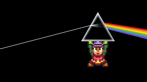 legend  zelda pink floyd hd wallpapers desktop