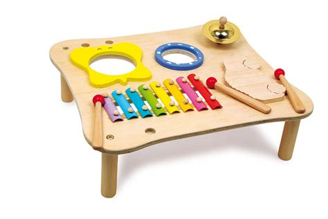 Musical Table by Table Gamez Galore