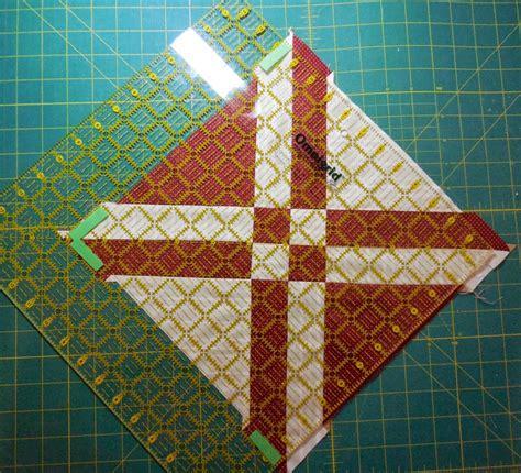 Squaring A Quilt Block squaring up quilt blocks