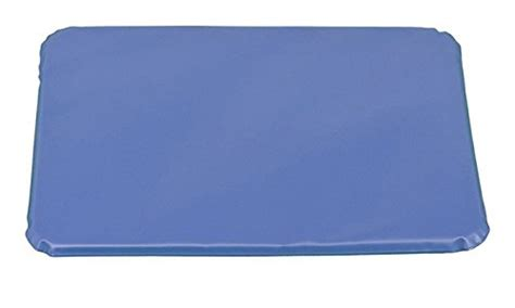 chillow pillow cooling pad 21 quot x 12 quot sleeping therapy